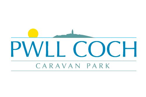 New Identity for PWLL COCH Caravan Park